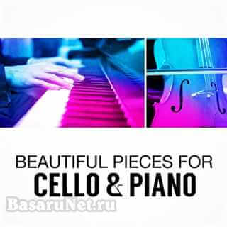 Beautiful Pieces for Cello and Piano (2021)