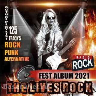 The Lives Rock (2021)