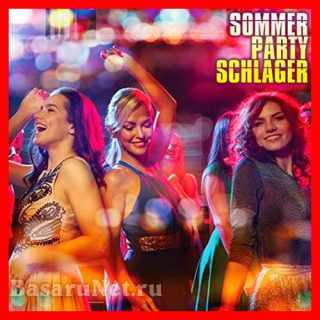 Sommer Party Schlager (2021)