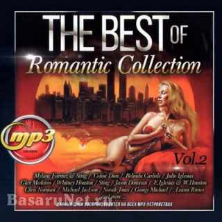 The Best Of Romantic Collection Vol.2 (2020)