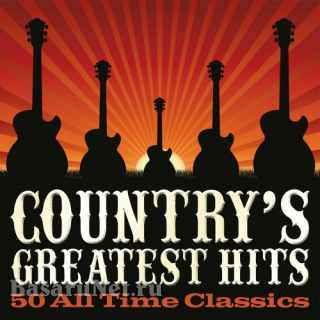 Country Greatest Hits 50 All Time Classics (2021)