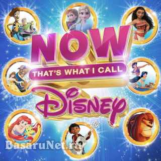 NOW Thats What I Call Disney (4CD) (2021) FLAC