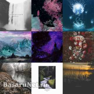 Unreqvited - Collection 12 Releases (2016-2021) FLAC