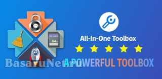 All-In-One Toolbox PRO 8.2.0 [Android]