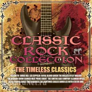 The Timeless Rock Classic Collection (2021)
