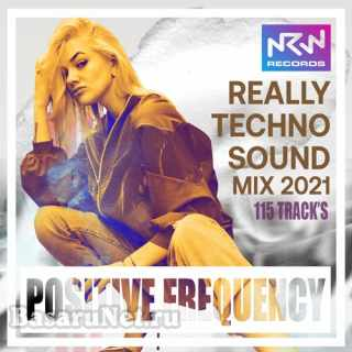 Positive Frequency: Really Techno Sound (2021)