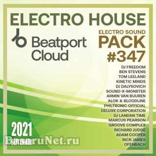 Beatport Electro House: Sound Pack #347 (2021)