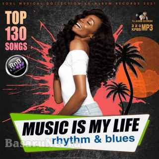RnB: Music Is My Life (2021)