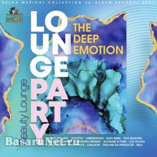 The Deep Emotion: Lounge Party (2021)