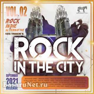 Rock In The City Vol.02 (2021)