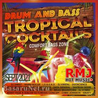 Drum And Bass Tropical Cocktails (2021)