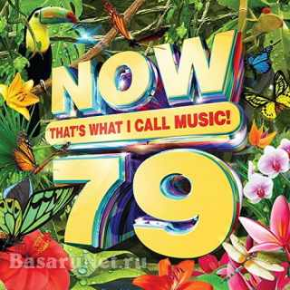 NOW Thats What I Call Music! Vol. 79 (2021) FLAC