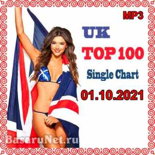 The Official UK Top 100 Singles Chart [01.10] (2021)